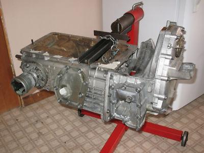 Saab 900 manual transmission 1979'93'94 CV five speed