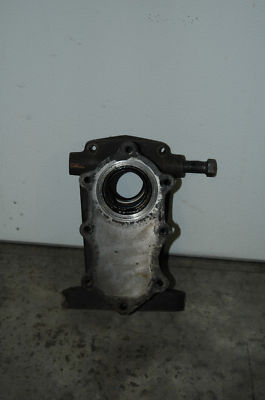 Chevrolet NP 205 NP205 Transfer Case Adaptor Turbo 350