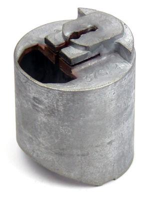 NOS Amal #4 throttle valve slide 376 Carb AJS BSA 5768