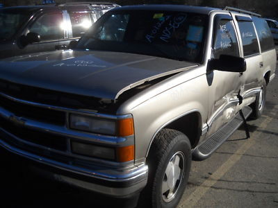 96 97 98 99 CHEVY 1500 PICKUP ENGINE 5.7L 8 CYL