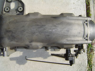 Mercury  225 Throttle Body 2001