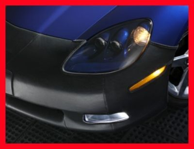 0511 C6  GM Corvette Front End Bumper Cover Bra