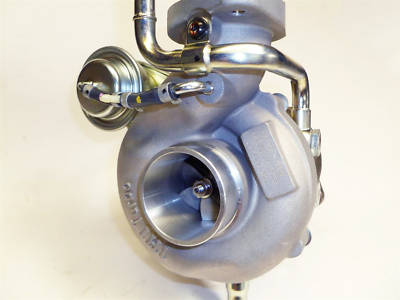 Subaru WRX Turbo Turbocharger 2009 IHI VF52  IN BOX