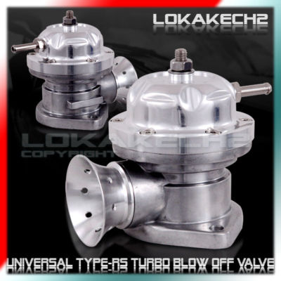 TypeRS/S Turbo Blow Off Valve CH Prelude S2000 CRX G35