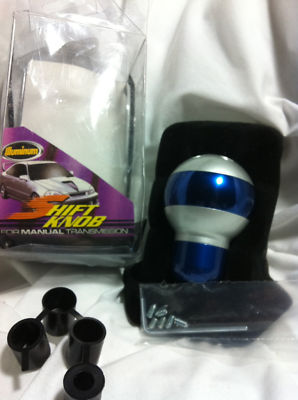 SHIFT KNOB FOR MANUAL TRANSMISSION CAR/TRUCK