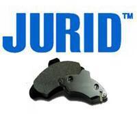 Jurid 571936J Rear Brake Pads