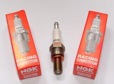 DUCATI APRILIA RACE SPARK PLUGS NGK R0045j10