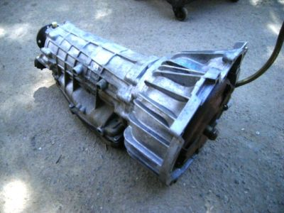 BMW 4HP22 4 speed Automatic Transmission
