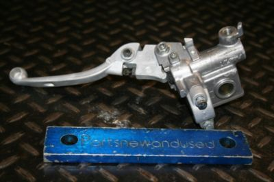 KFX450 KFX450R KFX 450 Front Brake Master Cylinder
