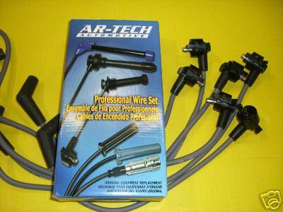 9295 LESABRE / REGAL 3.8L Spark Plug Ignition Wire Set