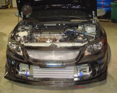 EMUSA Turbo Kit Scion tC 2AZFE Bolt On 05 T3 Turbo