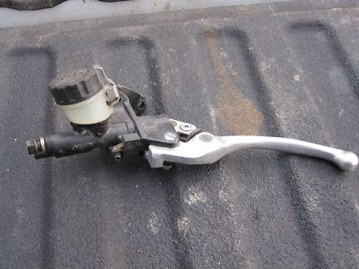 honda rc 51 clutch master cylinder and lever