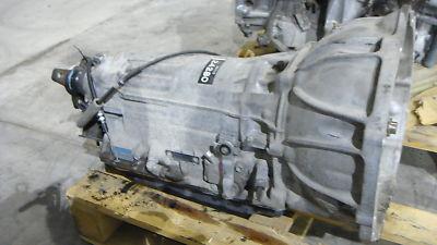 #31 LEXUS SC400 AUTOMATIC TRANSMISSION 38K MILES AUTO