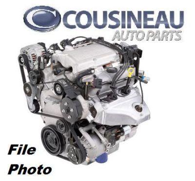 Engine 00 TUNDRA 4.7L 2UZFE 8 CYL VIN T 5TH DIGIT LOOK