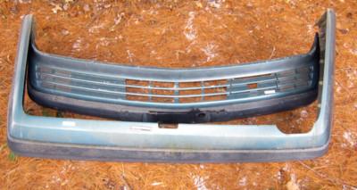 Mercedes OEM Rear Bumper Cover 300e 300 124 W124