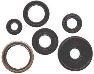 ENGINE OIL SEAL KIT ARCTIC CAT 500 ALL AUTOMATIC 0008