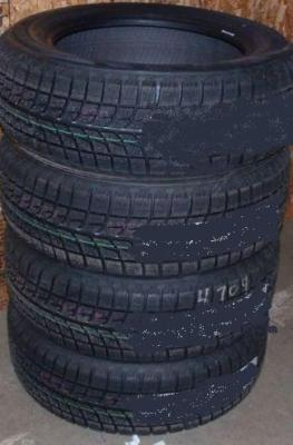 4  175/6515 BRIDGESTONE BLIZZAK WS60 Winter Tires