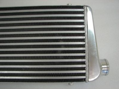 Turbo intercooler 30x10x3 INTEGRA LS RS GSR B16 B18 B20