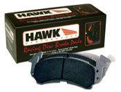 Hawk HP Plus F&R Brake Pads 0001 Subaru Legacy Outback
