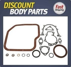 CONVERSION ENGINE GASKET SET NISSAN NX CAR PART