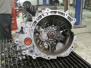0709 Mazda 3 Manual Transmission OEM LKQ