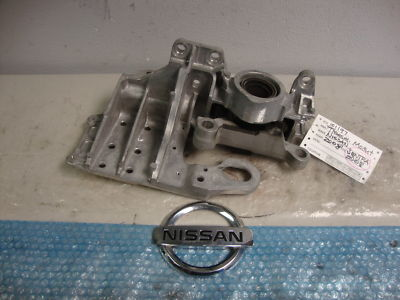 0711 NISSAN SENTRA AUTOMATIC TRANSMISSION MOUNT