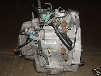 JDM HONDA ACCORD 9097 AUTO AUTOMATIC TRANSMISSION