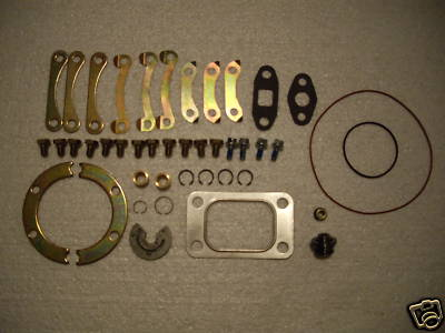 GART T3/T4 TURBO MAJOR TURBOCHARGER REBUILD KIT USA