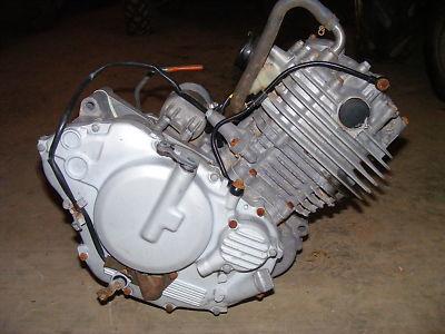 1997 Honda 300EX engine, TRX300EX, motor, 400ex