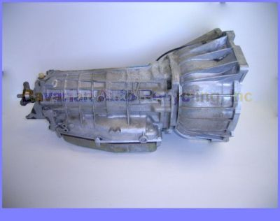 BMW Automatic Transmission for E28 533 533i 8488 parts