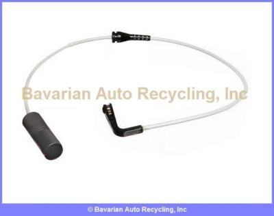 Rear Brake Pad Sensor for BMW E39 540 540i 540iT