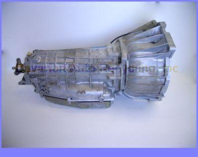 BMW Automatic Transmission E23 733 733i 1984 parts