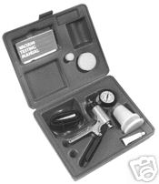 Lisle Tools 75200 Vacuum Testing / Brake Bleeding Kit