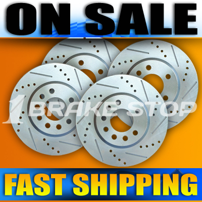 FORD RANGER 4WD Rear Wheel ABS 95 96 97 Rotor   F