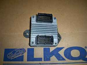 04 05 06 Chevy Aveo Engine Computer Brain MT 96428761