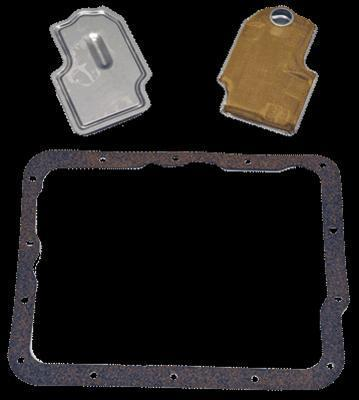 Wix 58926 Automatic Transmission Filter