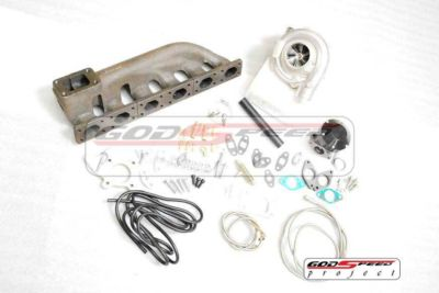9205 bmw e36 e46 323 325 328 330  gt30 turbo kit 350