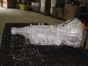 0509 Toyota Tacoma  A340E Automatic Transmission OEM