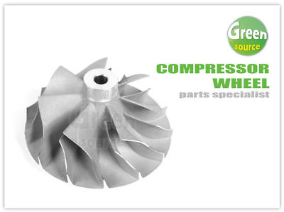 Turbo Compressor Wheel for Gart TA45 Turbocharger