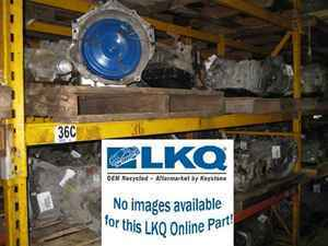 04 05 06 Chevrolet Optra Manual Transmission LKQ