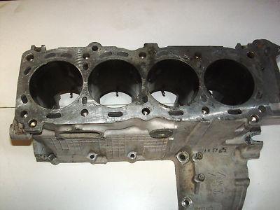 GSXR 1000 UPPER ENGINE CASE