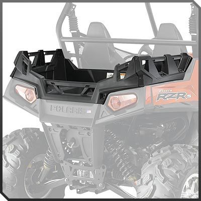POLARIS RZR BED BOX EXTENDER KIT BRAND
