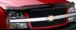Lund Interceptor Bug Shield Van, Venture  Smoke