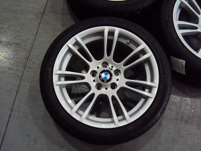 BMW M3 18″ Wheels and Winter Tires Low Miles MUST SEE