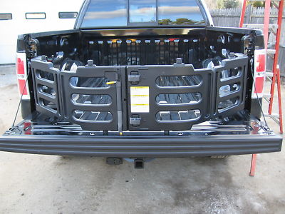 Truck Bed Extender  for 2010 F150