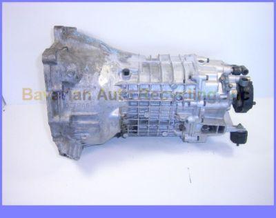 BMW Manual Transmission E28 528 528e 19871988 parts