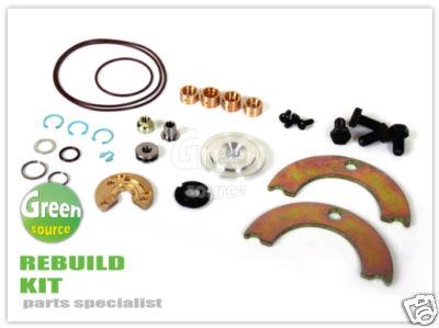 Turbo Rebuild Kit Gart T25 T28 TB25 TB28 TB02 Carbon
