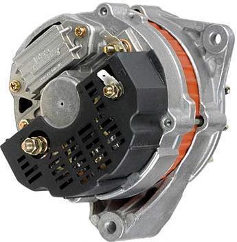 ALTERNATOR DEUTZ FAHR INTRAC 2004 KHD ENGINE F2L511