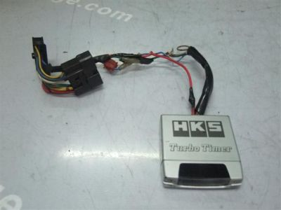 JDM 9199 SW20 MR2 Turbo HKS Electrical Turbo Timer