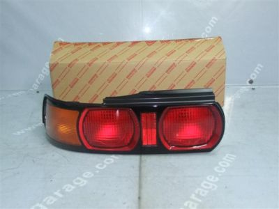JDM  OEM 9499 SW20 MR2 Turbo Kouki Left Taillight